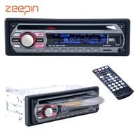 2016 12V Car Stereo FM Radio MP3 Audio Player Support FM USB SD DVD Mp3 Player