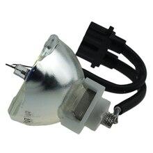 Yüksek kaliteli Yedek lamba çıplak lamba RLC 014 Projektör lambası konut olmadan VIEWSONIC PJ402D 2/PJ458D Projektörler