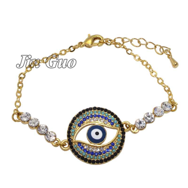 islam muslim turkish  Evil Eye bracelets bangles