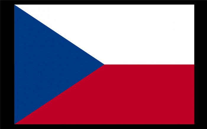 Czech Flag National Banner Republic 2114cm No Flagpole Z414 JK In Flags Banners Accessories From Home Garden On Aliexpress