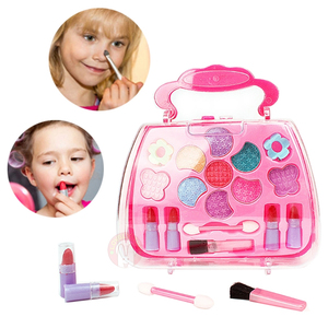 Image 4 - 女の子おもちゃ化粧品ふりプレイセット理髪化粧品美容のための開発ゲーム