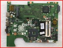 578052-001 Laptop motherboard for HP CQ61 CQ71 laptop motherboard 578052-001 GL40 DDR2 100% Tested