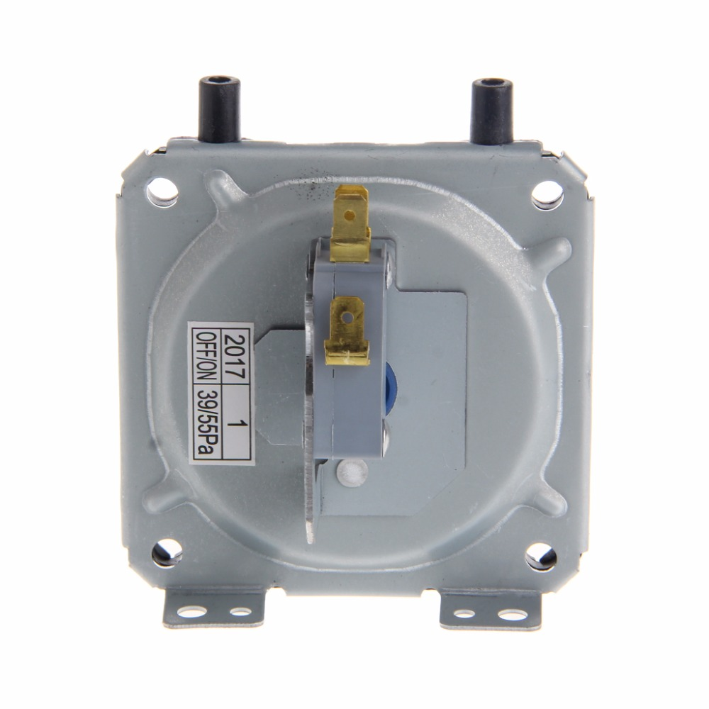 Strong Exhaust Gas Water Heater Repair Part Air Pressure Switch AC2000V 50Hz 60S gas water heater parts wind pressure switch kfr 1