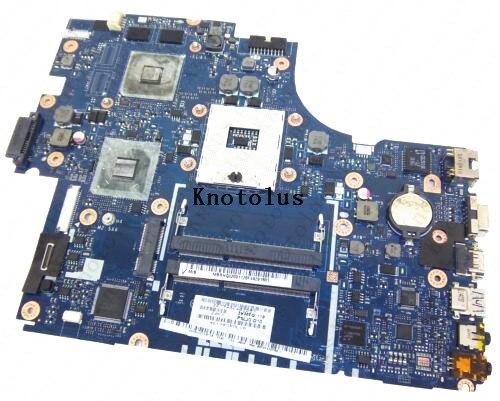 MBRHQ02001 MB. RHQ02.001 Pour Acer 5830TG ordinateur portable carte mère HM65 DDR3 Livraison Gratuite 100% test ok