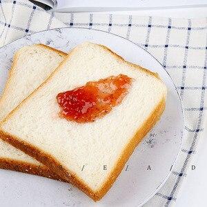 Image 3 - Yüksek Kaliteli Ekose Masa Örtüsü ins Tarzı gıda fotoğraf arka plan bez Tuval Dokuma Kumaş fotoğraf stüdyosu fotoğraf sahne