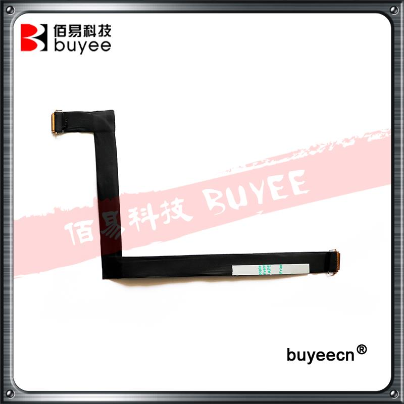 Original 27 Inch A1312 LCD Cable 2011 Year For Apple iMac 27 A1312 LCD LVDS Screen Display 593-1352 A 593-1352-B MC813LL/A brand new 593 1376 a for imac 27 a1312 mid 2011 dvd optical drive sensor