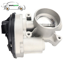 цена на Letsbuy 55mm BoreSize High Quality Throttle body 4M5G9F991FA For FORD S-MAX  C-MAX FOCUS II  MONDEO IV FOCUS C-MAX  FIESTA V