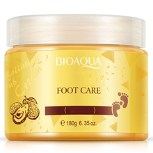 Foot Peeling Massage Scrub Exfoliating Cream Repai Rough Skin Whitening Smooth Moisturizing Anti Wrinkle Feet Care Cream Oil