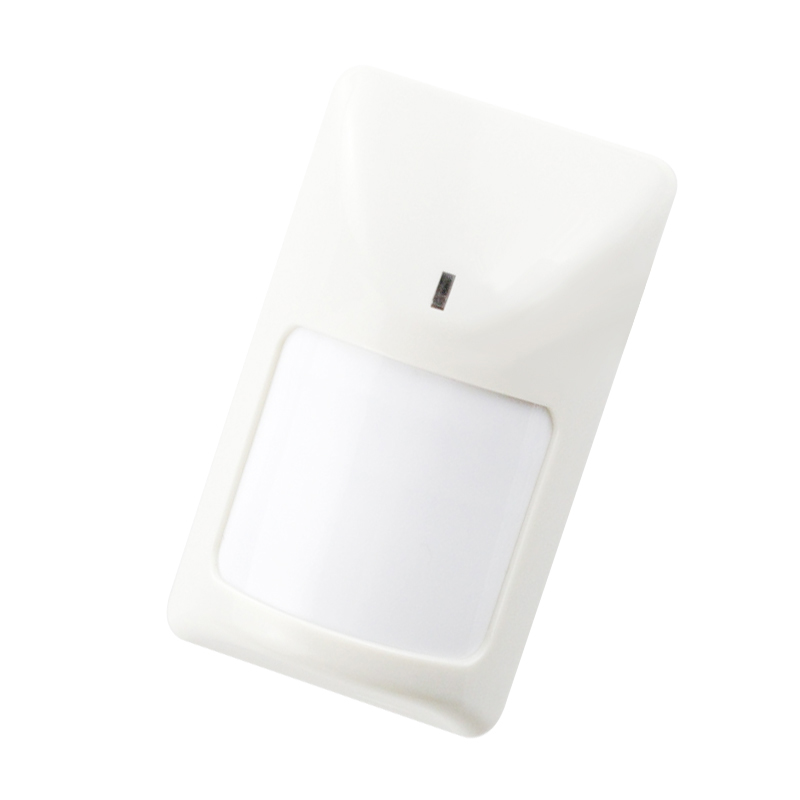 Universal Wired PIR Sensor For Home Alarm System Wired Infrared Motion Detector Sensor For Kc868-h8 H32 Smart Home System