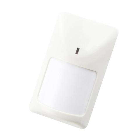universal wired pir sensor para sistema de alarme home wired sensor detector de movimento infravermelho