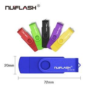 Image 5 - Çılgın sıcak satış cle anahtar usb 4 gb 8gb pendrive 64 gb 128gb kalem sürücü 32gb usb flash sürücü 16gb flash usb bellek pendrive mikro usb