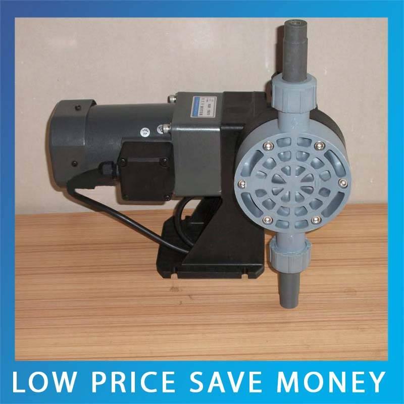 150L/H Diaphragm Metering Pump Corrosion Resistant Drug Dosing Pump XDF-150 dfd 03 07 m new electromagnetic metering pump 3 liters 7 kg pressure metering pump corrosion resistance