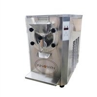 With CE good price and high quality one step service commercial hard ice cream machine maker|Ice Cream Makers|   -