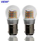 4X led car light S25...