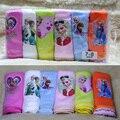Baby Girls Underwear Children Panties Kids Cotton Boxers Pure colors Elsa Anna Underwear panties boxers Underpants 6pcs/lot