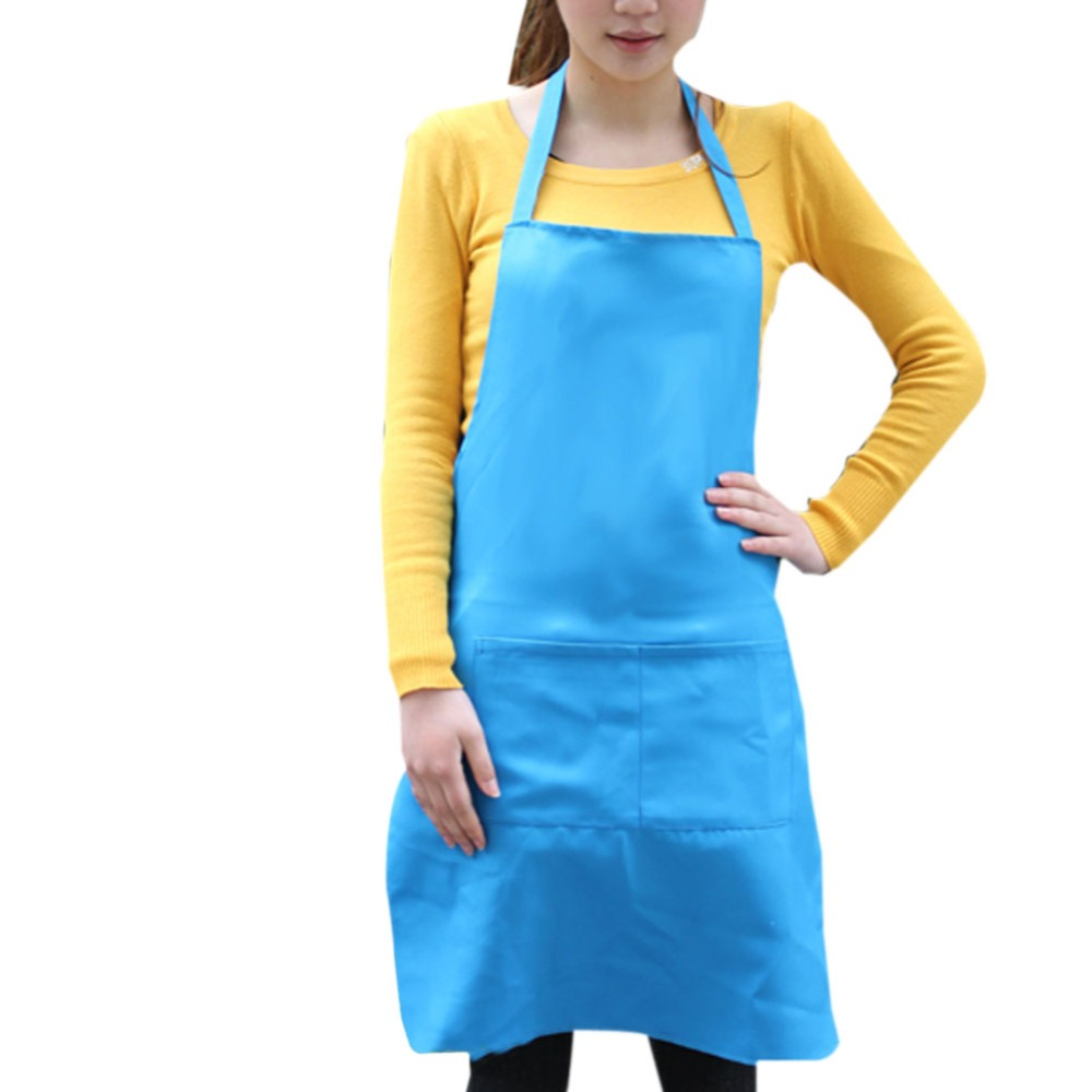 Blue apron kitchen