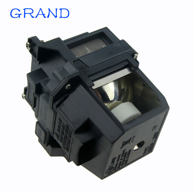 Image 5 - Compatible EB X04 EB X27 EB X29 EB X31 EB X36 EX3240 EX5240 EX5250 EX7240 EX9200 for Epson ELPLP88 V13H010L88 Projector lamp-in Projector Bulbs from Consumer Electronics