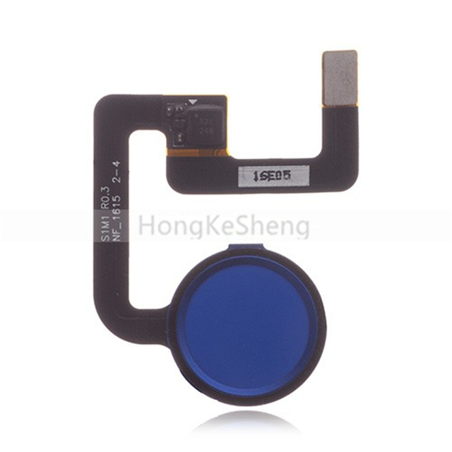 US $7 13 6% OFF Aliexpress com : Buy OEM Fingerprint Scanner Flex  Replacement for Google Pixel XL from Reliable Mobile Phone Flex Cables  suppliers on