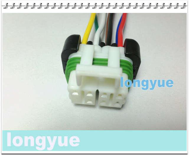 Fine Online Shop Longyue 2Pcs 12 Universal Ls1 Ls2 Ls3 Ls7 Ignition Coil Wiring Digital Resources Attrlexorcompassionincorg