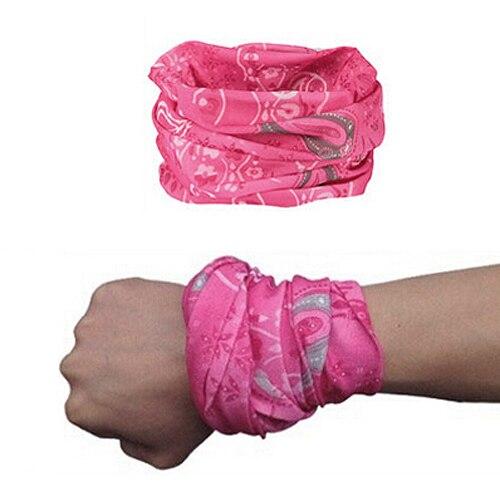 new 2014 Bicycle bandanas washouts seamless bandanas washouts ride mask bicycle magic scarf for men Cycling Bike Sport Headband