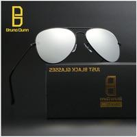 Bruno Dunn 3025 Glass Lense Aviation Women Sunglasses 2017 Sun Glases Female Oculos De Sol Aviador