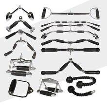 Comprehensive Strength Equipment Accessories Gym Equipment E