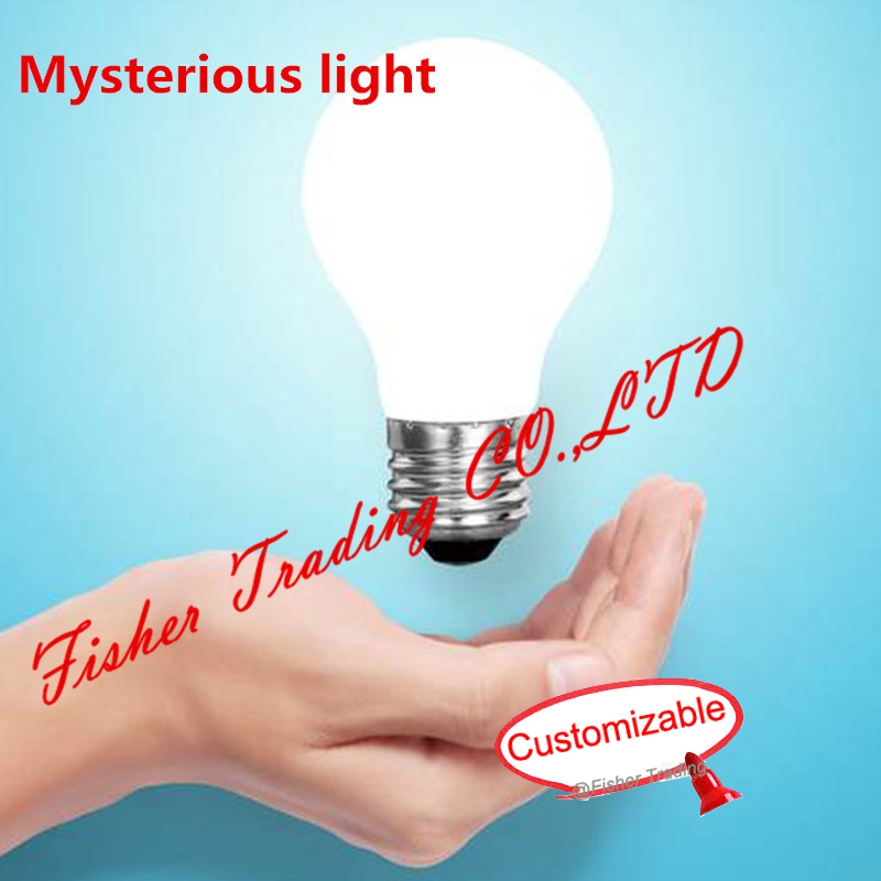 Trueman Room Escape Prop, Find Out Password In Light, Magic Twinkling Light, Flashing Light To Get Password