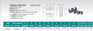 Image 5 - 鉄粉コア E220 52 KE56 52 al 262 Ae 3.6 すなわち 13.2
