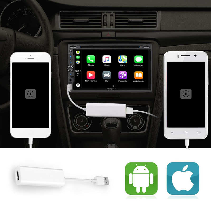 Detail Feedback Questions About Plug And Play Usb Carplay Dongle For