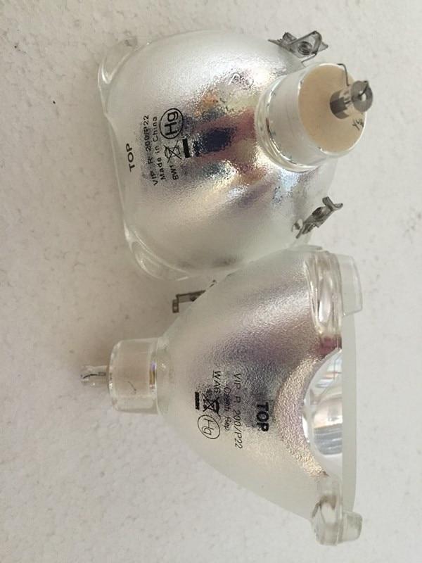 все цены на Original bare Bulb Osram VIP R 200/ P22 180Days Warranty OSRAM P-VIP 200/1.3 P22  200W Projector lamp онлайн