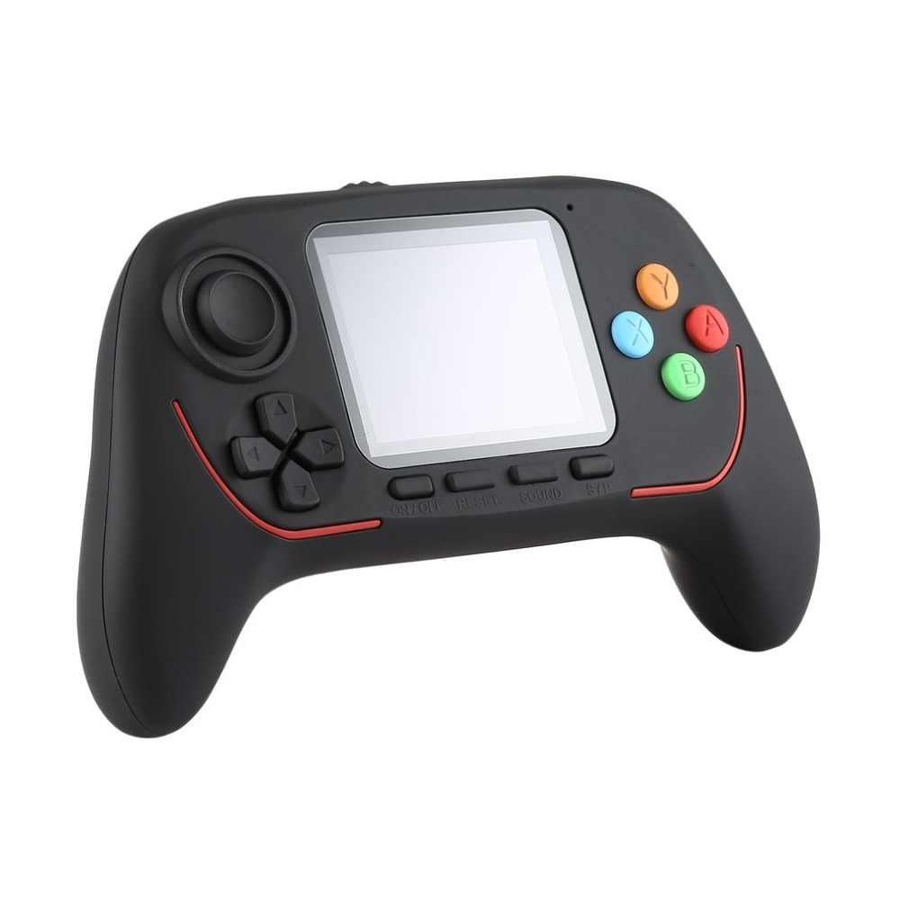 16 бит встроенный 788 в 1 портативный игровой плеер Цифровая карманная игра HD Rocker Eyecare картриджи игровая консоль для детей