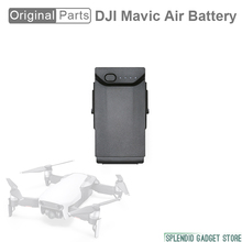 Original DJI Mavic Air Battery Made with High-density Lithium Offering a Substantial Flight Time of Up to 21 Minutes