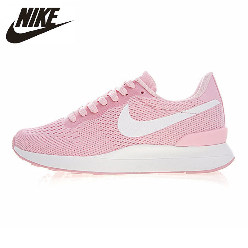 NIKE INTERNATIONALIST LT 17 Women's Running Shoes Non-slip Lightweight Wear-resistant Breathable Sneakers 872087-610