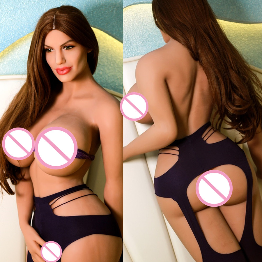 Ailijia real doll 176cm realistic reallife sex dolls silicone for men tpe love ass