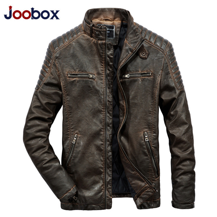 best top 10 men winter leather jacket list and get free