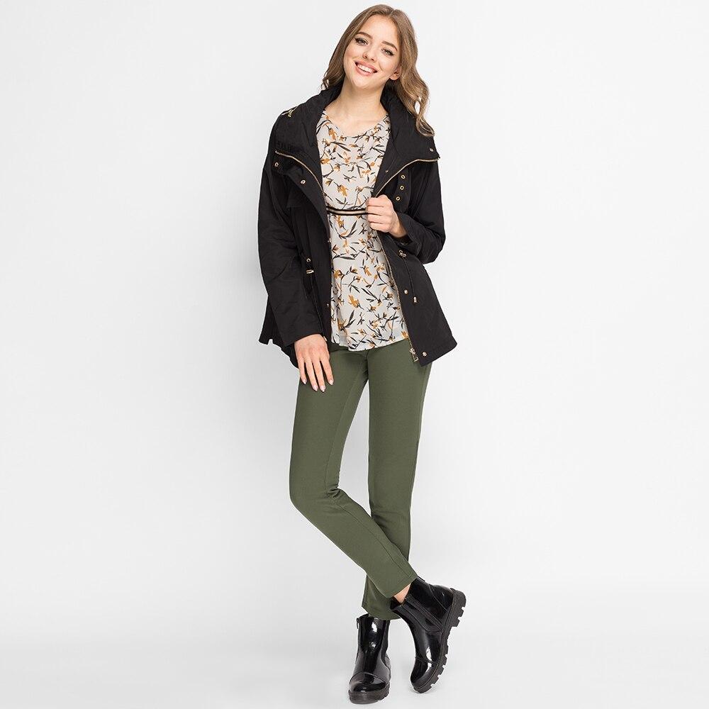 Model veste pour femme