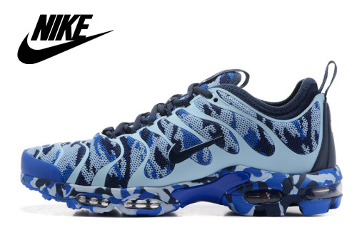 43c6e728f16a 2018 New Nike air nike Max PLUS TN ULTRA Camouflage for Men athletics Shoes  EUR SIZE