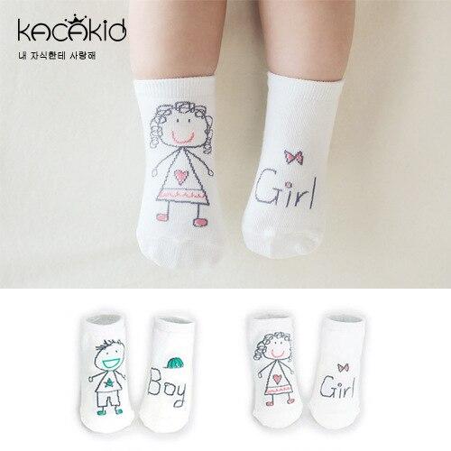 Yeni bahar bebek çorap sevimli oğlan kız çocuk pamuk kayma alt küçük çorap yenidoğan çorap