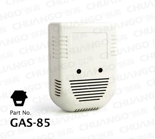 Free Shipping Independent Gas Detector Alarm for Home Security QC Passed Product High Qulity