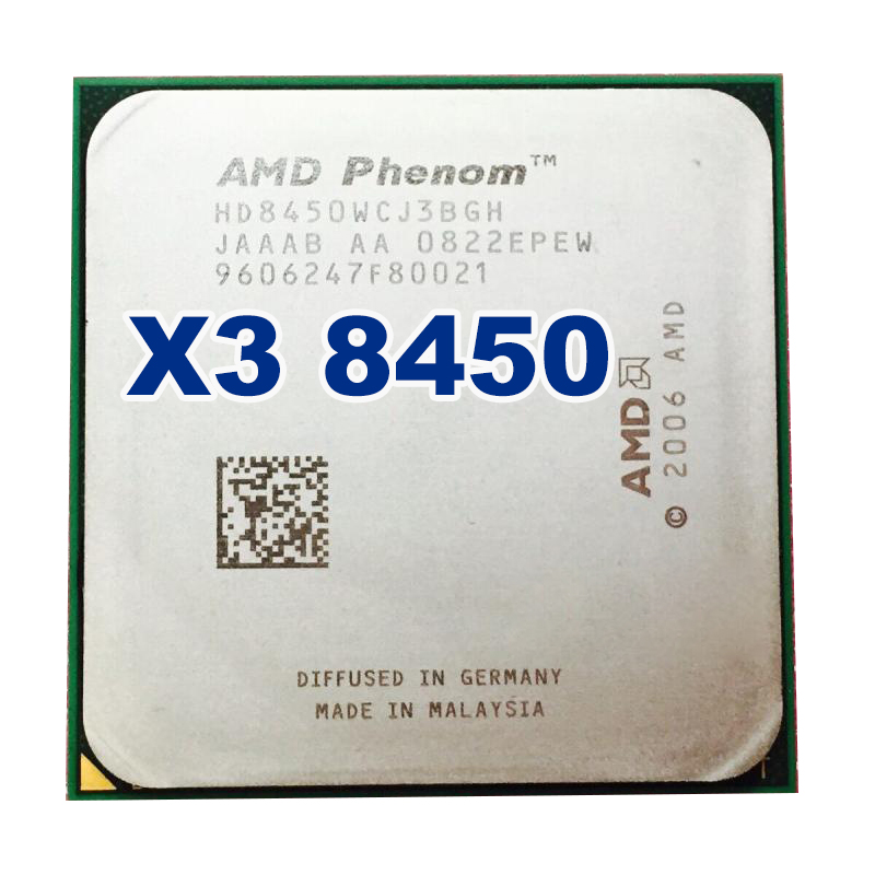 AMD PHENOM 8450 TRIPLE CORE WINDOWS 7 64BIT DRIVER DOWNLOAD
