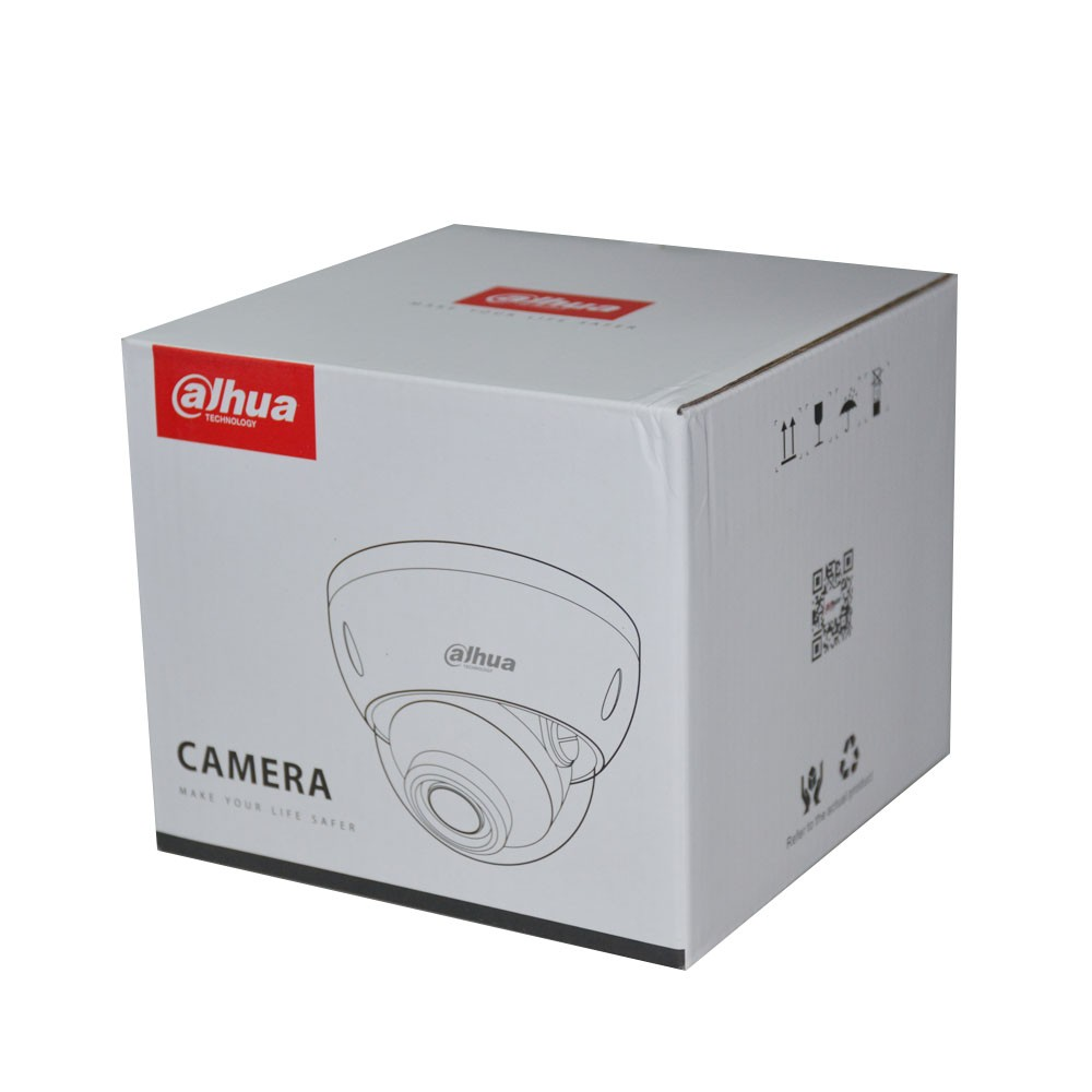 Image 2 - ahua Motorized Zoom Camera IPC HDBW4631R ZS Day Night CCTV IP Camera 30M IR Range Vari Focus Network Camera H.265 6mp Camera-in Surveillance Cameras from Security & Protection