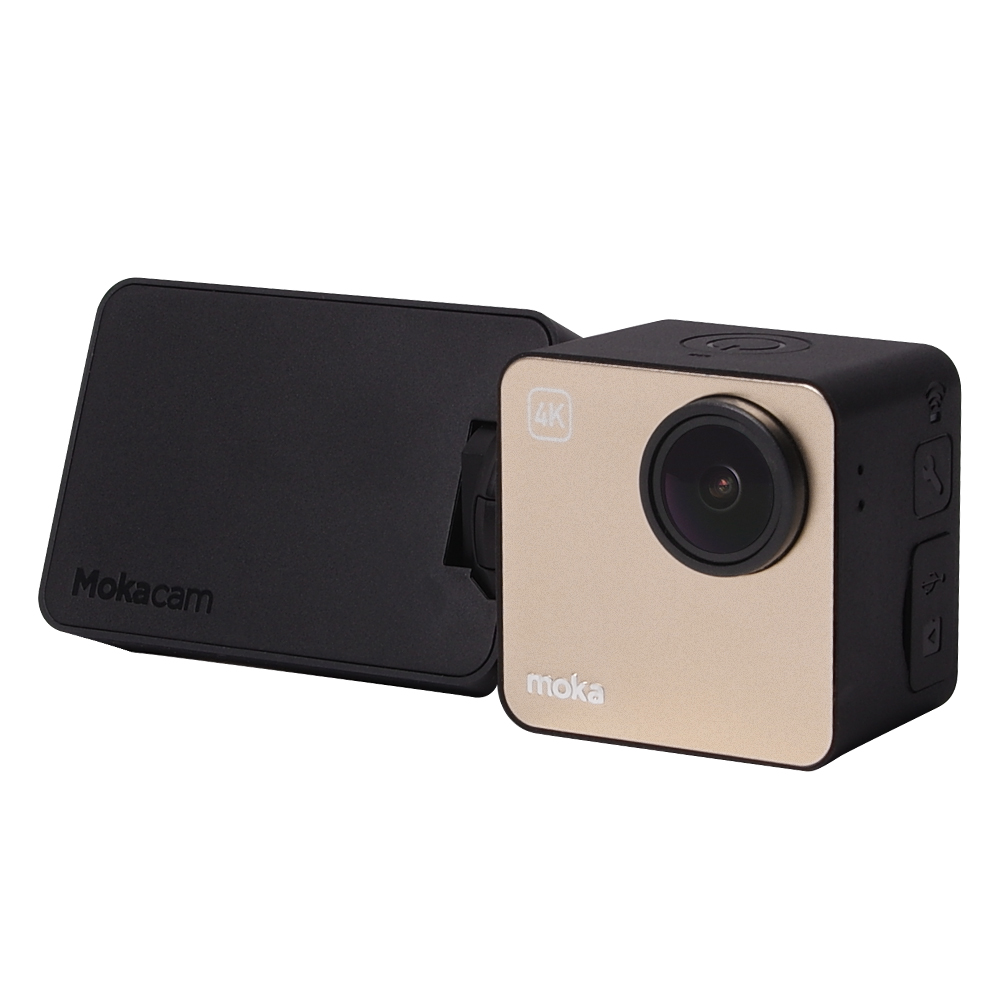 F19621 A 4K Outdoor Sports Camera Intelligent Hgh definition Digital Video Camera with home Anti shake