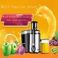 Соковыжималка для сахарного тростника  электрическая соковыжималка для фруктов и овощей  Детская соковыжималка для домашнего использован...