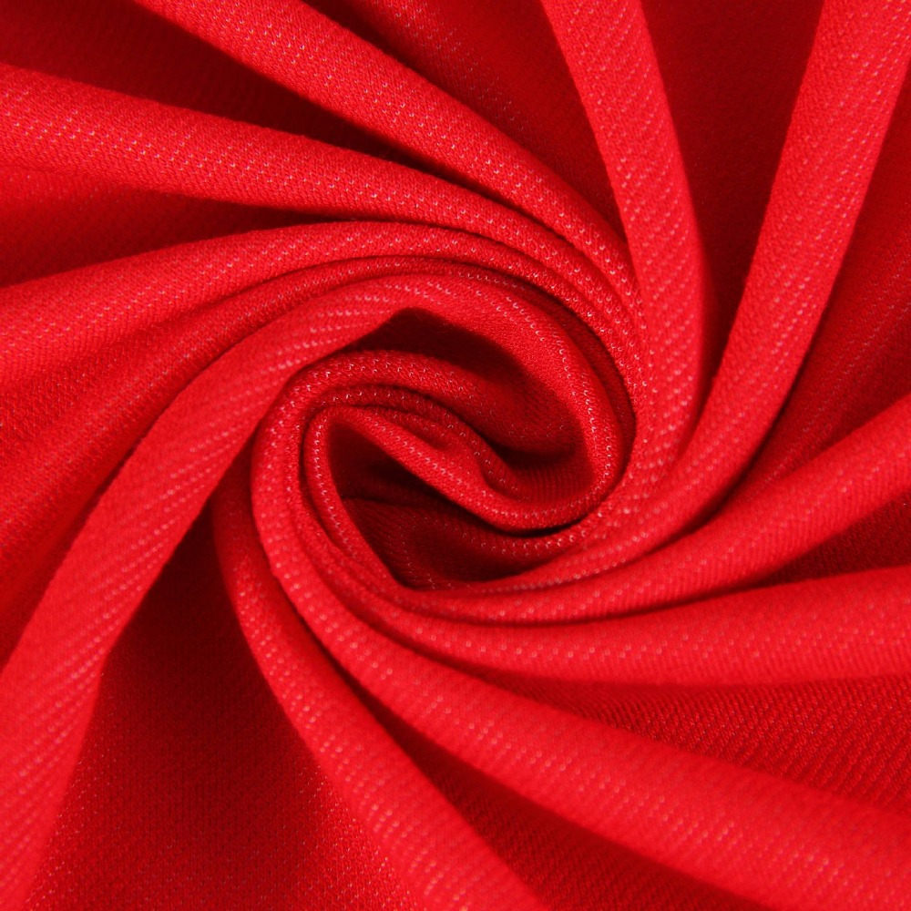 Buy 10 meters knitted denim fabric for Rayon fabric