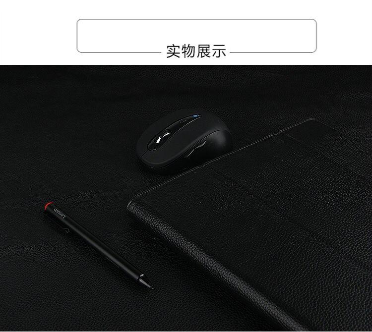 miix5 pro genuína de proteção inteligente capa
