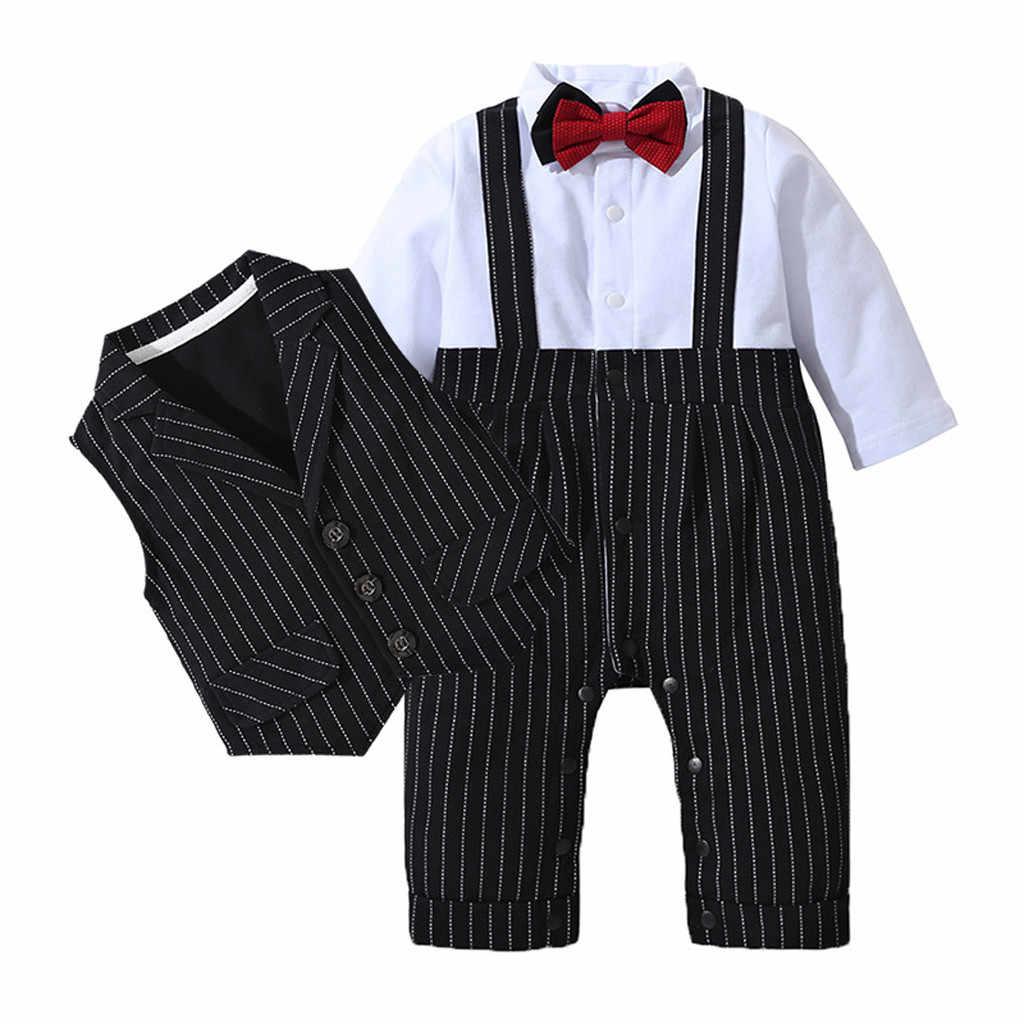 ヨーロッパとアメリカのスタイルハンサムな男の子子供服マンダリンカラー長袖綿シャツストレッチ織ズボンスーツ