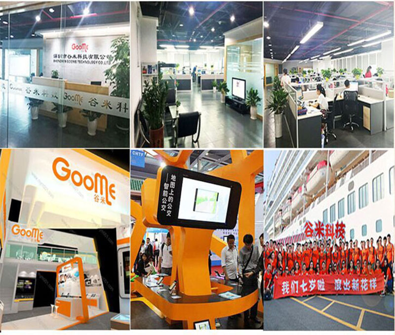 Goome GM02EW gps tracker mini localizador GPS GSM Tracker