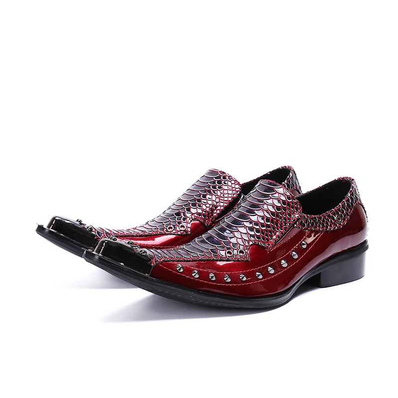 Classique italien hommes chaussures marques acier orteil pointu chaussures hommes chaussures formelles en cuir mocassins zapatos hombre vestir chaussures de bureauClassique italien hommes chaussures marques acier orteil pointu chaussures hommes chaussures formelles en cuir mocassins zapatos hombre vestir chaussures de bureau