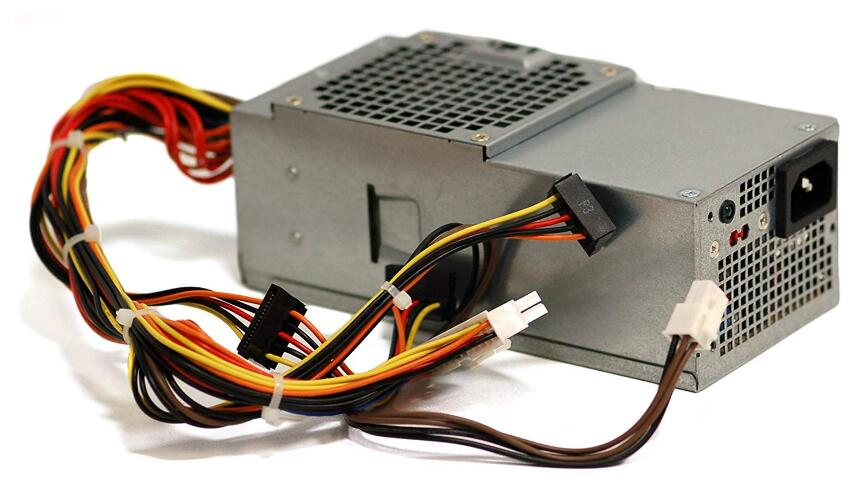 H5VW9 Power Supply For V3800 V260S 620S 390D Refurbished Well Tested Working power supply for z1100p 00 7001515 j100 poweredge r910 r510 r810 t710 1100w well tested working