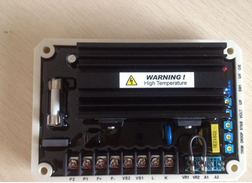 EA16 diesel generator voltage regulator avr 400hz цена